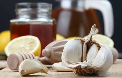 Skin Rejuvenation and Sharp Vision Recipe