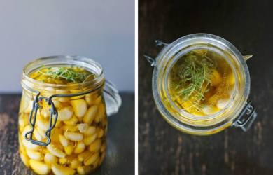 garlic oil benefits