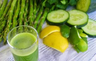 Asparagus Drink The Best Sleep Aid For Insomnia