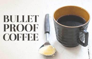 Butter Coffee Recipe That Can Help You Lose Weight