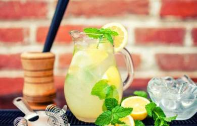 Drink This Morning Elixir On An Empty Stomach To Jumpstart Weight Loss!