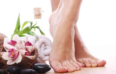 How to Get Rid of Athletes Foot Forever