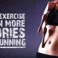 Fat Burning Exercises