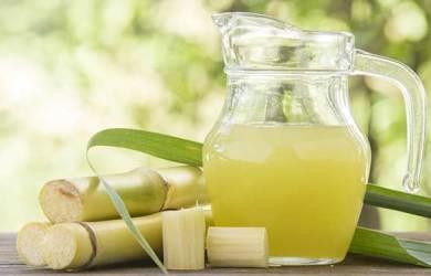 sugarcane juice benefits uses