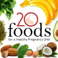 Healthy Pregnancy Diet