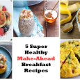 Make-Ahead Overnight Breakfast Recipes