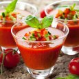 Tomato Juice Benefits Uses
