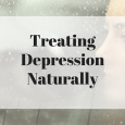 Treat Depression Naturally