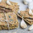 gluten-free crackers recipe