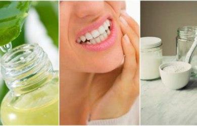 Treat Gingivitis Naturally