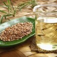 health benefits of flaxseed water