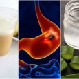 Treat Stomach Ulcers Naturally