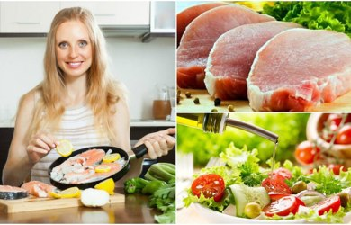 Low-Fat Cooking Tips