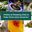 8 Natural Sleeping Aids to Help Overcome Insomnia