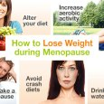 Lose Weight During Menopause