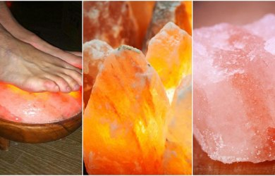 Health Benefits of Himalayan Salt Lamps