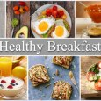Healthiest Breakfast Foods
