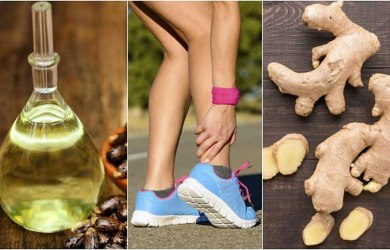 Treat Achilles Tendonitis Naturally
