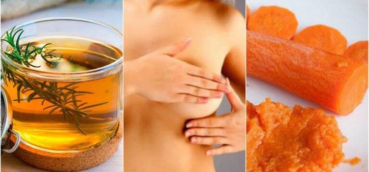 Treat Mastitis Naturally