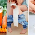 How to Stop Diarrhea Fast