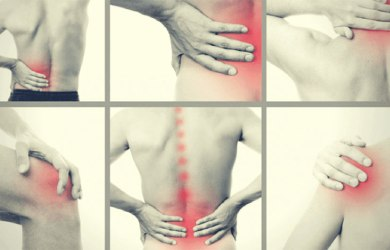 Relieve Muscle Pain