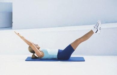 Perfect Ab Exercises