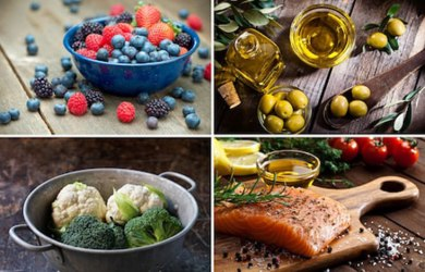 What is an Anti-inflammatory Diet