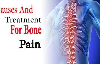 bone pain causes