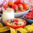 the yogurt diet