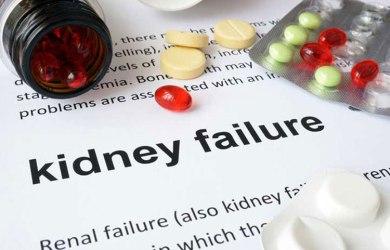 treat kidney failure naturally