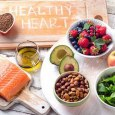 tips for heart healthy diet