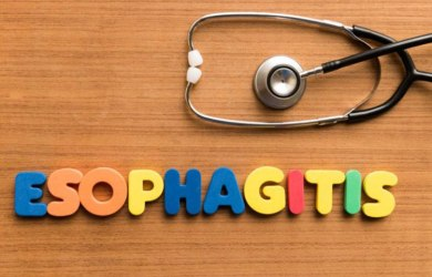 Symptoms of Eosinophilic Esophagitis