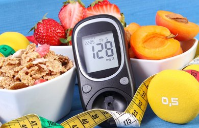 Treat Prediabetes Naturally