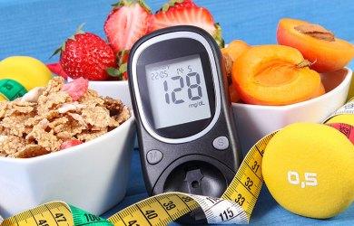 Treat Prediabetes Naturally