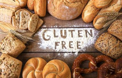 Steps to Following a Gluten-Free Diet