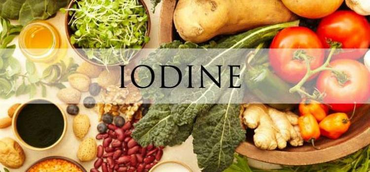 Iodine-Rich Foods You Should Include in Your Diet