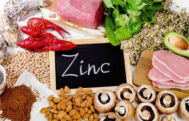 Zinc-Rich Foods You Should Include in Your Diet