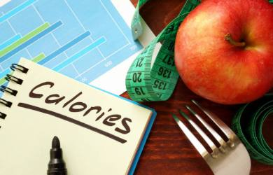Calorie Restriction Diet Plans