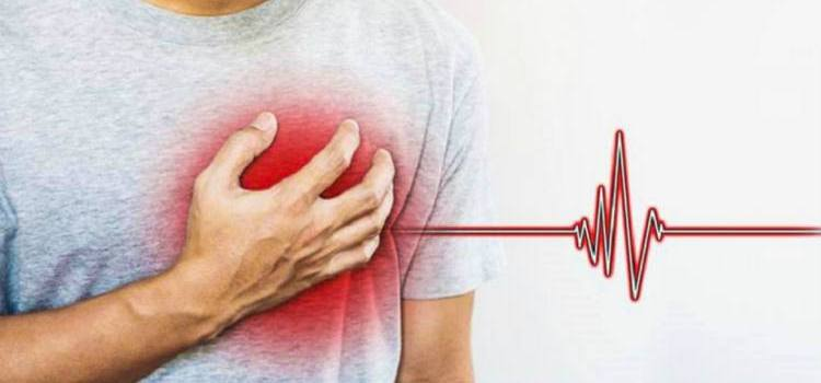 5 Major Types of Heart Disease