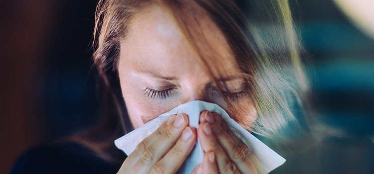 Difference Between Coronavirus and Allergies