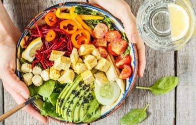 Characteristics of Satiating Diet Foods