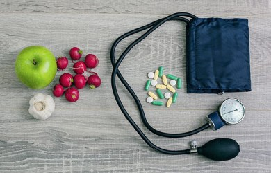 5 Ways to Reduce High Blood Pressure Naturally