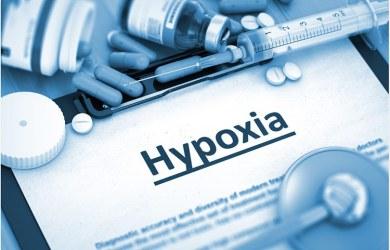 Cerebral Hypoxia Symptoms