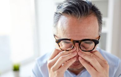 Ways to Treat and Prevent Eye Pain