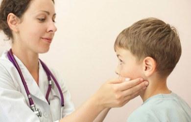 Mononucleosis in Children