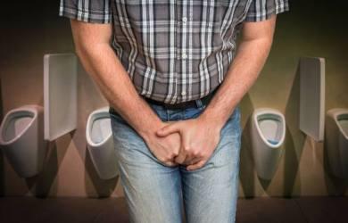 Symptoms of Cystitis in Men