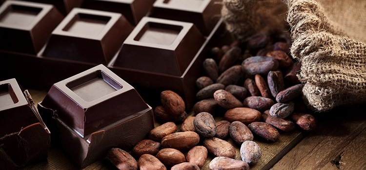 What is the Healthiest Chocolate