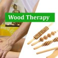 What is Wood Therapy