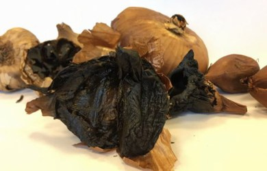 What is Black Onion