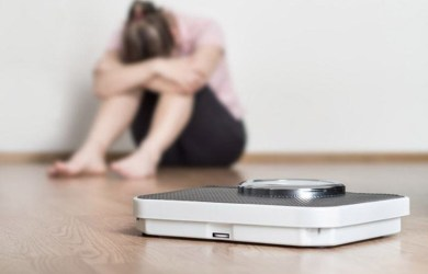 Obesity and Depression
